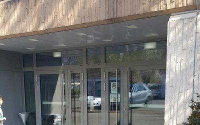 Bitte Mitreden: Soll Gau-Algesheim eine städtische Kultur- und Sporthalle bauen?