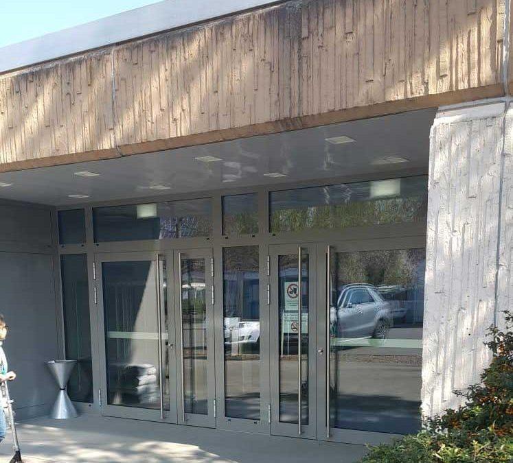 Bitte Mitreden: Soll Gau-Algesheim eine städtische Kultur- und Sporthallebauen?