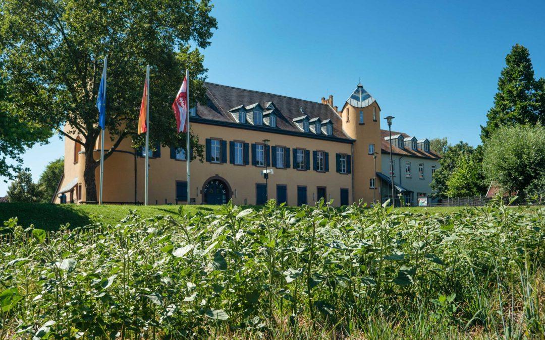Zusammenarbeit beim Naturschutz in Gau-Algesheim
